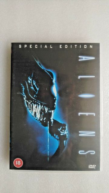 Aliens Special Edition (DVD, 2000)
